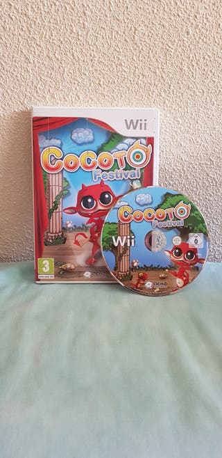 Cocoto Wii