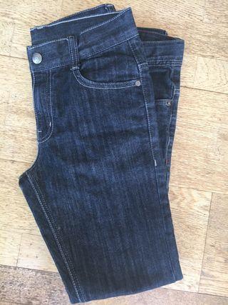Años T 2 De Unidades Segunda Mano Niño pantalones Kiabi Tejanos 12 nO8wvNm0