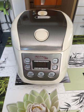 Chef-O-Matic 3000