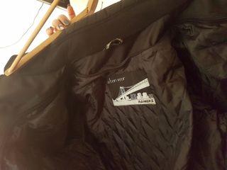 chaqueta moto con forro y protecciones