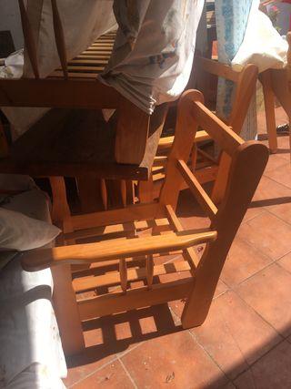 Muebles de segunda mano por 5 en icod en wallapop for Boom muebles tenerife