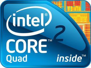 Procesador Intel Core 2 Quad Q8400