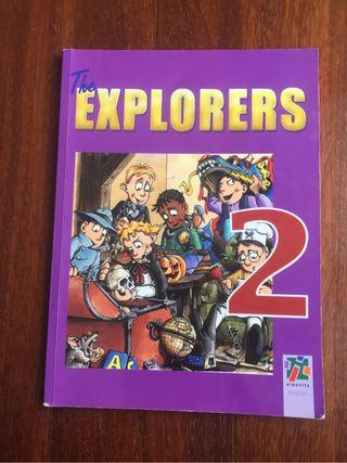 The explorers 2