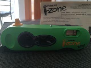 Polaroid I-zone instant