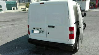 Ford Transit Connect 2005