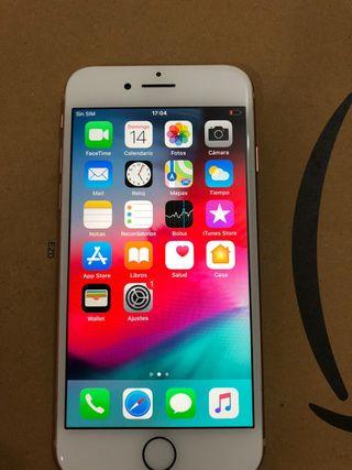 IPhone 8 64gb Gold.