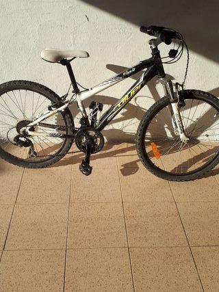 bicicleta coluer 24 '