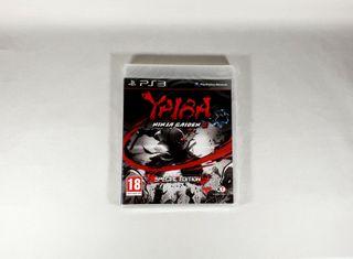 Yaiba Ninja Gaiden Z PS3 (Nuevo-Precintado)