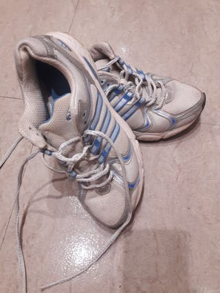 Hand Terrassa Shoes Wallapop Second Adidas In BpT805xq