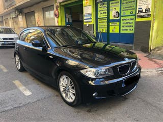 BMW Serie 1 Paquete M 2011