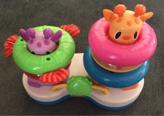 Anillas apilables Playskool