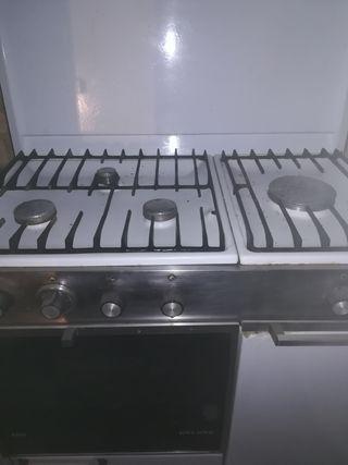 Hornillo de butano de segunda mano en wallapop - Cocina butano segunda mano ...