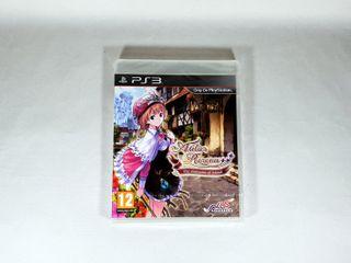 Atelier Rorona PS3 (Nuevo-Precintado)