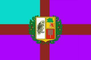 Diseño la bandera de tu casa