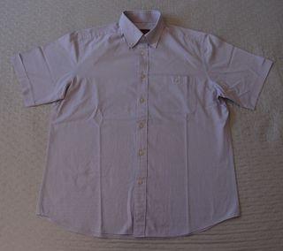 Camisa hombre Emidio Tucci talla L