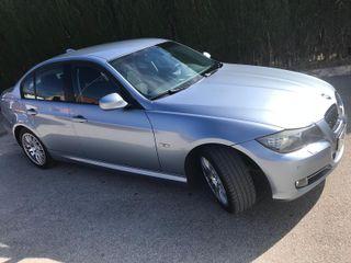 BMW Serie 3 320cd 2009 automatico