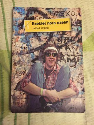 Ezekiel Nora Ezean.