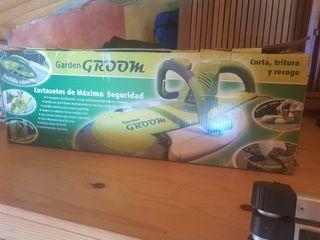 cortasetos Garden Groom