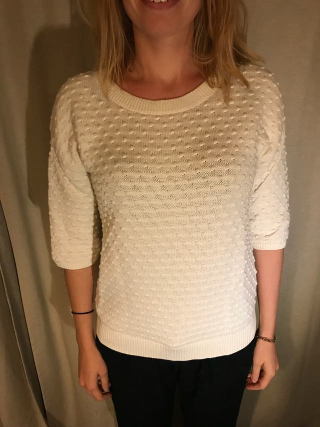 Pull Banana Republic Taille M neuf