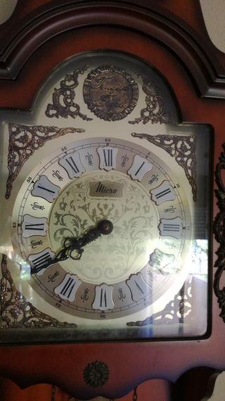 Reloj de carrillon Micro