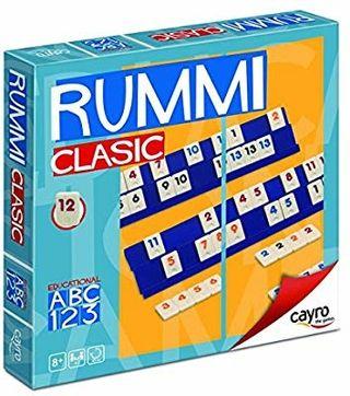 Cayro - RUMMI