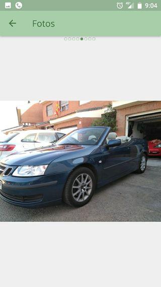 Saab 9-3 2007