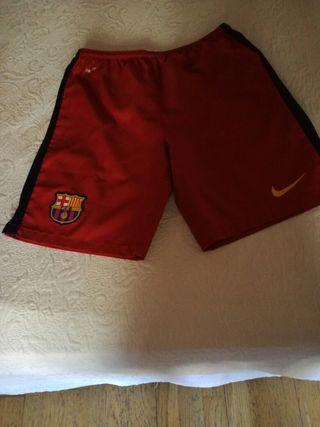 Pantalon talla 12-13 Fc Barcelona