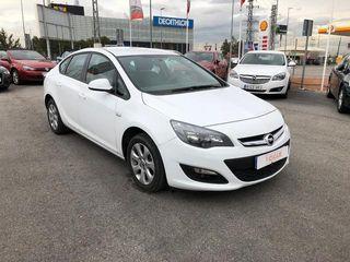 Opel Astra 1.6 CDTI Sedan SANDS Elegance 81 kW (110 CV)
