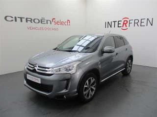 Citroen C4 Aircross HDi 115 Stop AND Start 2WD COLLECTION 84 kW (114 CV)