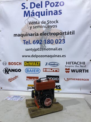 Motobomba campeón a-60-2,5hp