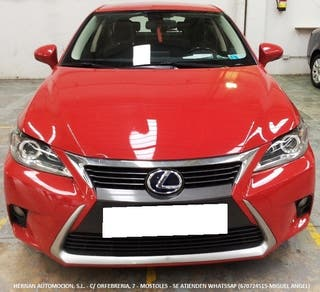 Lexus CT 1.8 200 H EXECUTIVE HYBRID AUT.