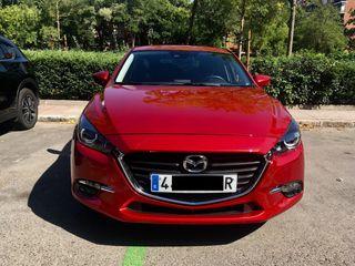 Mazda 3 2017 gasolina