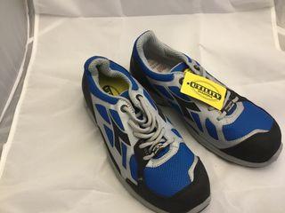 Zapatos de seguridad trabajo Diadora