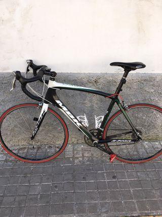 Bicicleta MBK carbono