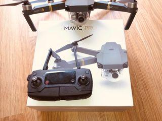 Mavic Pro como nuevo