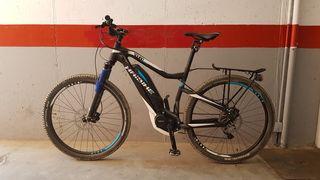 Bicicleta Eléctrica HAIBIKE SDURO HARDSEVEN SL