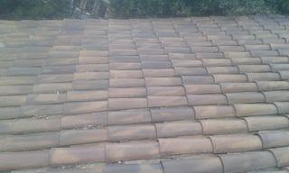 tejados y tejas