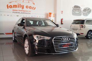 Audi A6 Avant 3.0 tdi 204cv multitronic