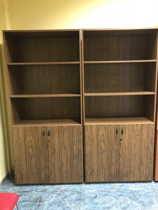 Mueble ikea camper de segunda mano en wallapop - Ikea mueble oficina ...