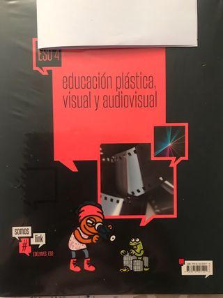 Educación plástica, visual y audiovisual 4 Eso