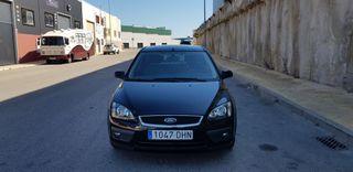 Ford Focus 2005 diesel 105mil km
