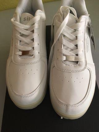 Zapatillas deportivas unisex talla 41