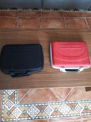 maletin de tablet o miniordenador