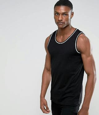 Camiseta Tirantes XL Hombre
