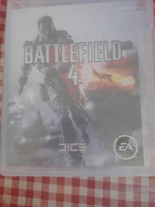 Battelfield 4 PREMIUM