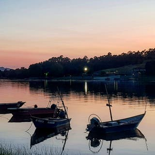 Puente diciembre y navidades Galicia