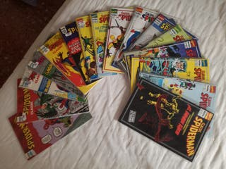 Spiderman Classic Comics edición limitada original