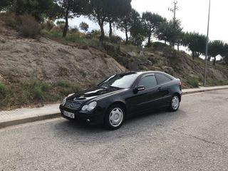 Mercedes-Benz Clase C 180 Sport 2003