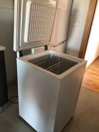 Congelador horizontal SMEG