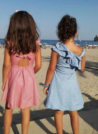 Vestidos verano nina 5 anos